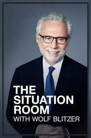 Streaming sources for The Situation Room With Wolf Blitzer