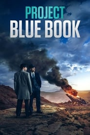 Streaming sources for Project Blue Book