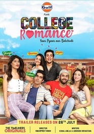 Streaming sources for College Romance
