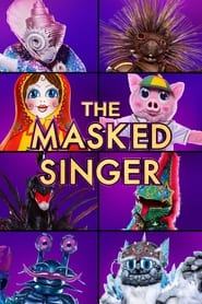 Streaming sources for The Masked Singer