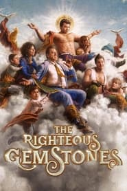 Streaming sources for The Righteous Gemstones