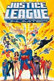 Streaming sources for Justice League Unlimited
