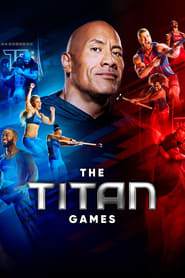 Streaming sources for The Titan Games