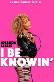 Streaming sources for Amanda Seales I Be Knowin