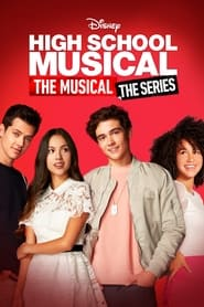 High School Musical The Musical The Series Poster