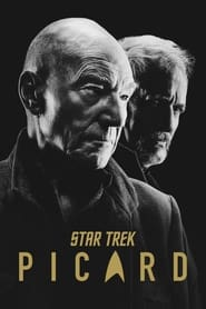 Streaming sources for Star Trek Picard