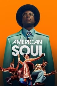 Streaming sources for American Soul