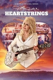 Dolly Partons Heartstrings Poster
