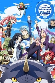 Streaming sources for That Time I Got Reincarnated as a Slime