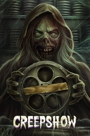 Streaming sources for Creepshow