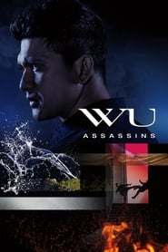 Wu Assassins Poster