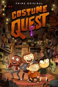 Streaming sources for Costume Quest