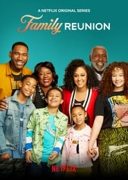 Streaming sources for Family Reunion