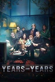 Streaming sources for Years and Years