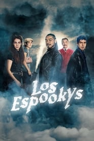 Streaming sources for Los Espookys