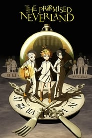 Streaming sources for The Promised Neverland