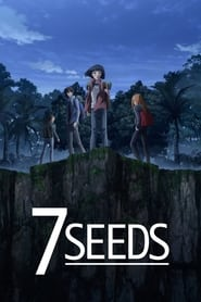 Streaming sources for 7SEEDS