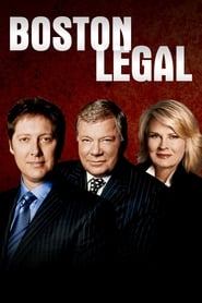 Streaming sources for Boston Legal