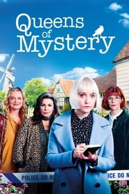 Streaming sources for Queens of Mystery