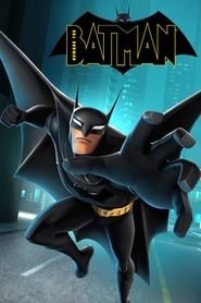 Streaming sources for Beware the Batman