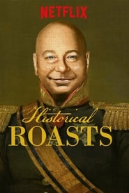 Streaming sources for Historical Roasts