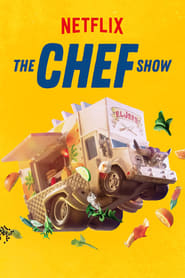 Streaming sources for The Chef Show