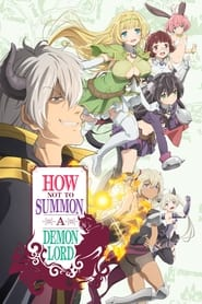 Streaming sources for How Not to Summon a Demon Lord
