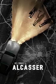 The Alcsser Murders Poster