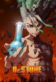 Streaming sources for Dr Stone