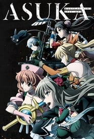 Streaming sources for Magical Girl SpecOps Asuka