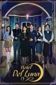 Streaming sources for Hotel Del Luna
