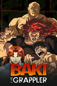 Streaming sources for Baki the Grappler