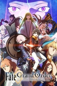 Streaming sources for FateGrand Order Absolute Demonic Front Babylonia