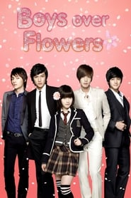 Streaming sources for Boys Over Flowers