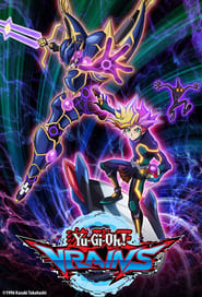 Streaming sources for YuGiOh VRAINS