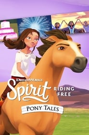Streaming sources for Spirit Riding Free Pony Tales