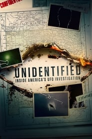 Streaming sources for Unidentified Inside Americas UFO Investigation