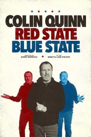 Streaming sources for Colin Quinn Red State Blue State