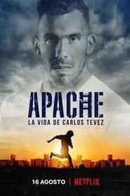 Streaming sources for Apache La vida de Carlos Tevez