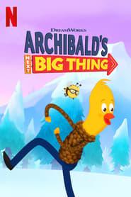 Archibalds Next Big Thing Poster