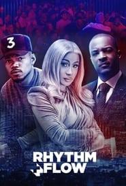 Rhythm  Flow Poster