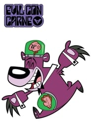 Streaming sources for Evil Con Carne