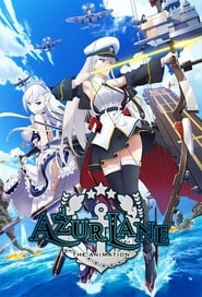 Streaming sources for Azur Lane
