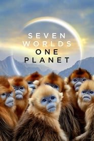 Streaming sources for Seven Worlds One Planet
