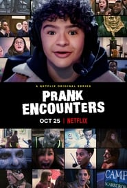 Streaming sources for Prank Encounters