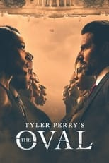 Tyler Perrys The Oval