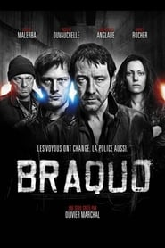 Streaming sources for Braquo