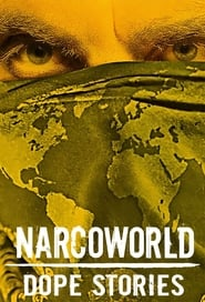 Narcoworld Dope Stories Poster