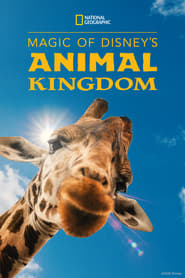 Streaming sources for Magic of Disneys Animal Kingdom