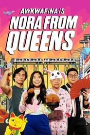 Streaming sources for Awkwafina is Nora From Queens